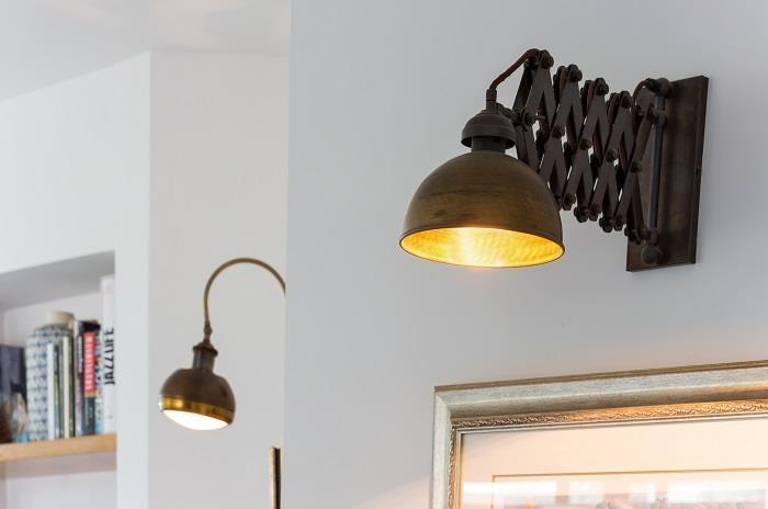 מנורה שעושה את ההבדל
