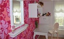 חדר ילדה בצבע ורוד, סטודיו BENE