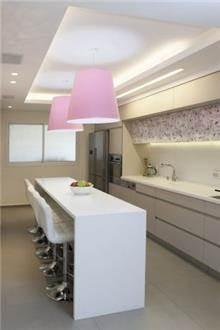 עיצוב מטבח לדירה בתל אביב, אורית כוכבי