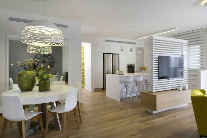 עיצוב דירה בשוהם, אורית כוכבי תכנון ועיצוב פנים