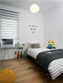 חדר נוער, אורית כוכבי תכנון ועיצוב פנים