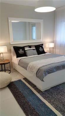 חדר שינה, אורית כוכבי תכנון ועיצוב פנים