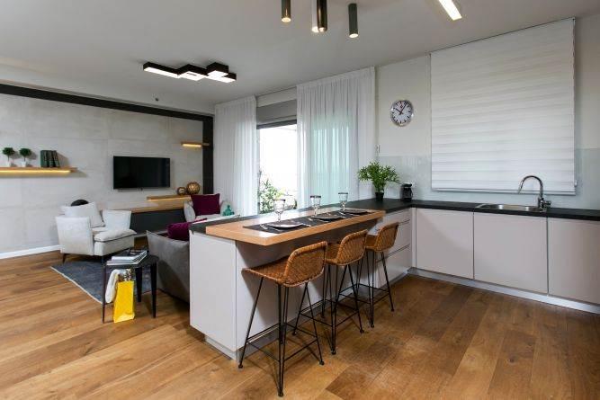 עיצוב חלל מגורים בדירה, אורית כוכבי עיצוב פנים ואדריכלות