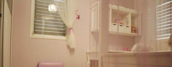 חדר לילדה, ענת רגב, אדריכלות אחרת