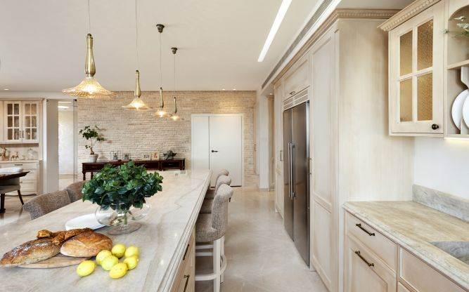 מטבח פרובנס, ענת רגב- אדריכלות אחרת