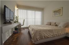 חדר שינה לבן, Gilad Interior Design