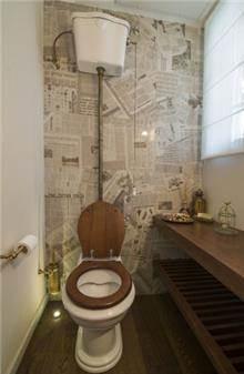 שירותי אורחים - לב אדריכלות