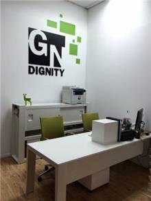 משרדי חברה, שרית גיטליס - אדריכלות ופרויקטים