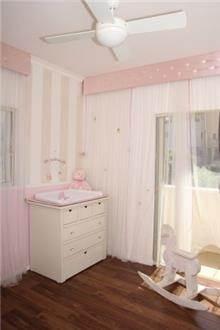 חדר נסיכות מעוצב, מיטל צימבר