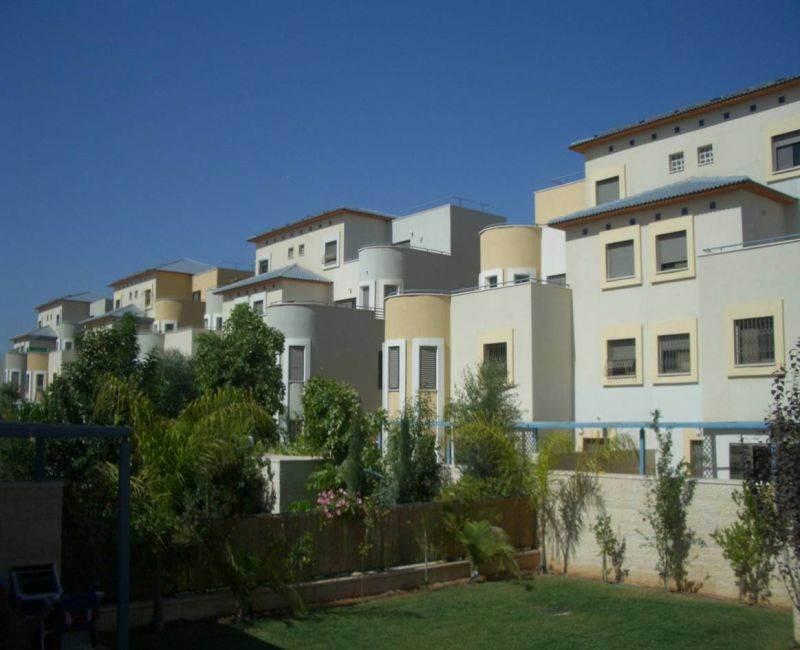 בתים פרטיים - אלרוד אדריכלים