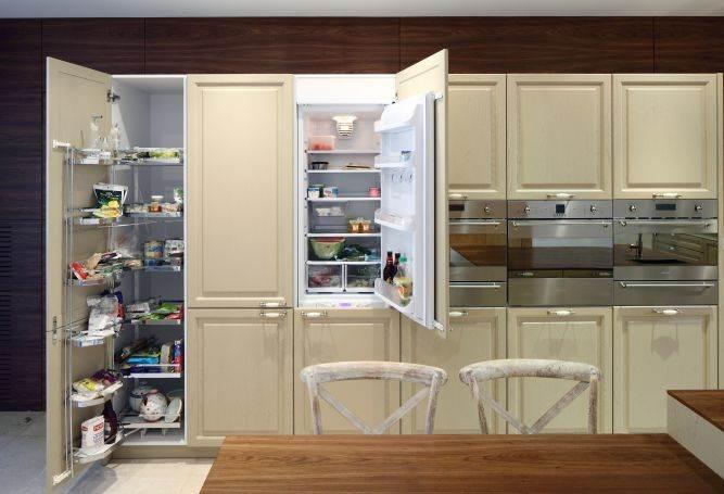 מטבח עם מזווה, מיי קיטצ'ן, My Kitchen