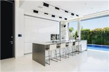 מטבח מודרני לבן, מיי קיטצ'ן, My Kitchen