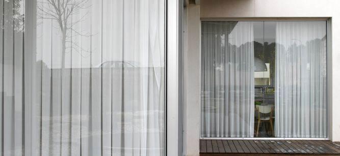 חלונות בית, גלית שילון אדריכלים