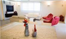 סלון מעוצב, סטודיו ארוקוקו - ARococo Interior Design