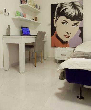 חדר לנערה, סטודיו ארוקוקו - ARococo Interior Design