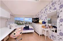 חדר נוער, ענבר מנגד - תכנון ועיצוב פנים