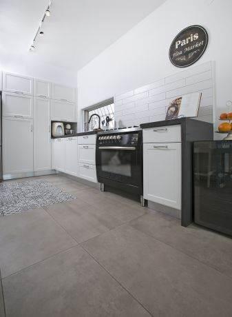 מטבח קלאסי, עמית ישראל עיצוב a.i.design studio