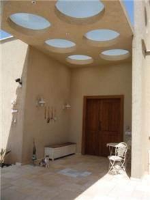כניסה לבית, אילנה משלזון אדריכלים