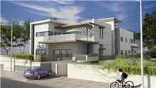 בניין בוטיק , חזית- אדר' פרימה ברק