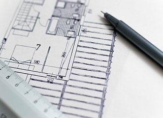 הסכם לתכנון כולל של מבנה