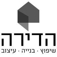 AZ Renovation - לוגו