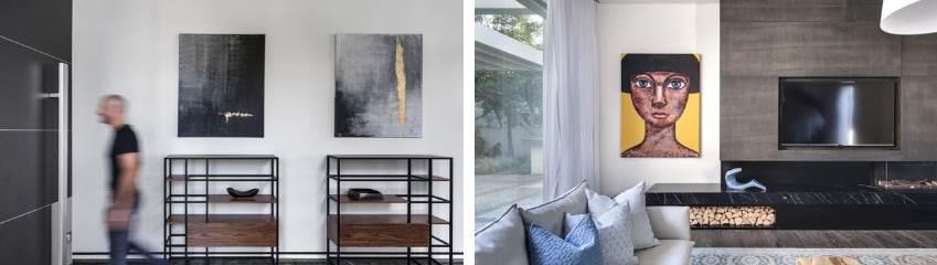 המדריך השלם לבחירת אומנות לבית
