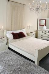 חדר שינה דגם 1