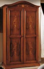 ארון בגדים איטלקי 2 דלתות