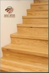 מדרגות ישרות