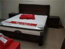 מיטה זוגית דגם 107
