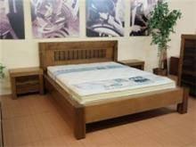 מיטה זוגית דגם 014