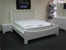 מיטה זוגית דגם 058