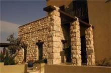 חיפוי בית באבן