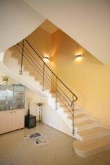 מדרגות שיש