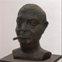 פסל פורטרט 1