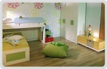 חדר ילדים אור