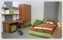 חדר ילדים אדמה