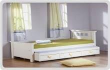 """מיטה """"פינה ירוקה"""""""