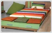 """מיטה """"מנוחה ירוקה"""""""