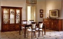 פינת אוכל בסגנון קלאסי - רהיטי מוביליה
