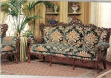 מערכת ישיבה במראה עתיק - רהיטי מוביליה