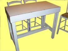 שולחן בר  פרובנס