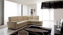ספה פינתית גדולה - רהיטי מוביליה