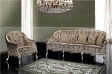 מערכת ישיבה בסגנון עתיק - רהיטי מוביליה