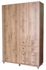 ארון עץ לחדרי שינה
