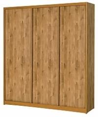 ארון מעוצב 3 דלתות