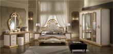 חדר שינה יוקרתי - רהיטי מוביליה