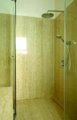 חיפוי קירות אמבטיה
