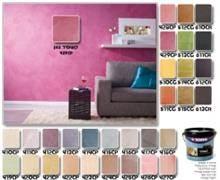 צבעים לקירות למראה קטיפתי