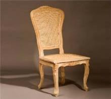 כסא אוכל בעיצוב רטרו